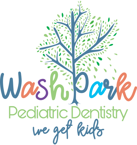 Wash Park Peditric Dentistry logo
