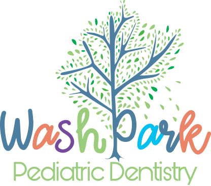 Wash Park Pediatric Dentistry logo